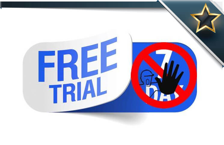 Free Trial Scam